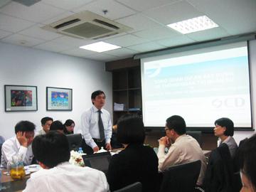 Hòa Bình triển khai xây dựng Hệ thống lương 3Ps
