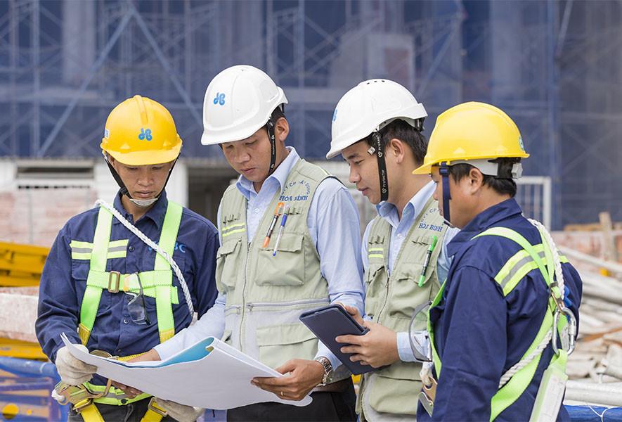 CEO Lê Viết Hải không nhân sự tích cực nào bị nghỉ việc