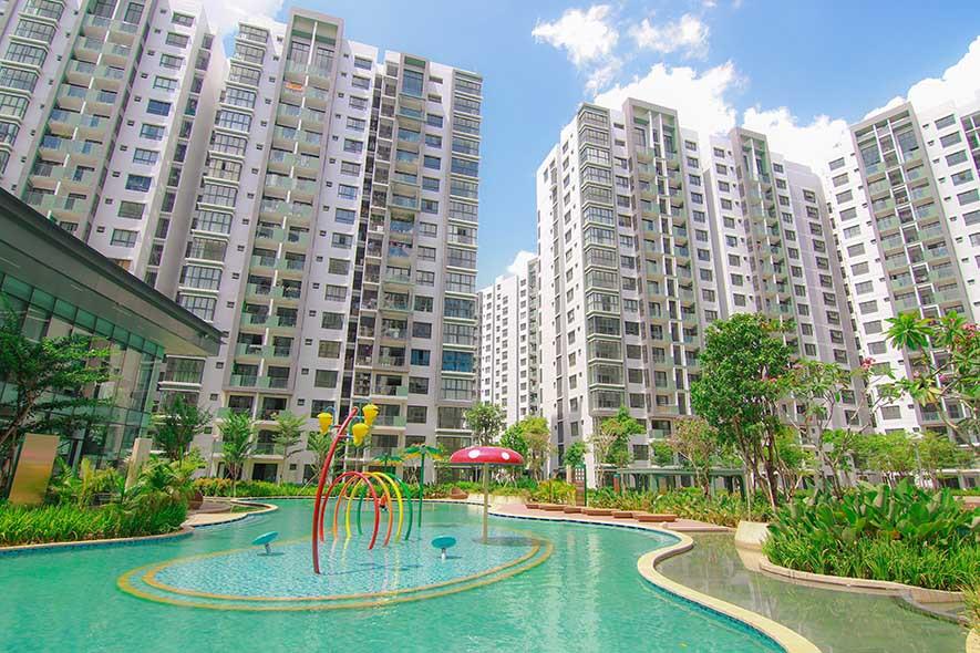 Hòa Bình được thưởng hơn 10 tỷ dự án Celadon City