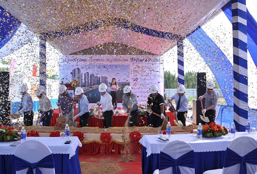 Hòa Bình khởi công xây dựng dự án đầu tiên năm 2017