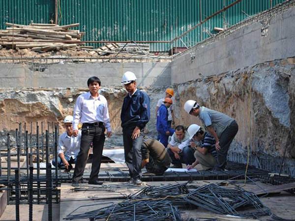 biện pháp chống vách đất hố đào 2