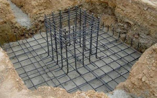 biện pháp thi công đào đất hố móng 2