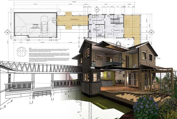 cách tính chi phí thiết kế kiến trúc 1