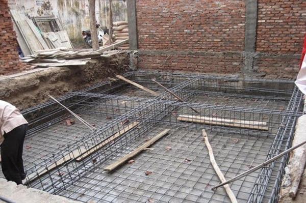 cách tính vật liệu xây dựng khi xây nhà 2