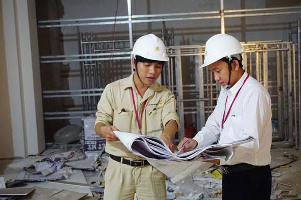 giám sát an toàn công trình 2