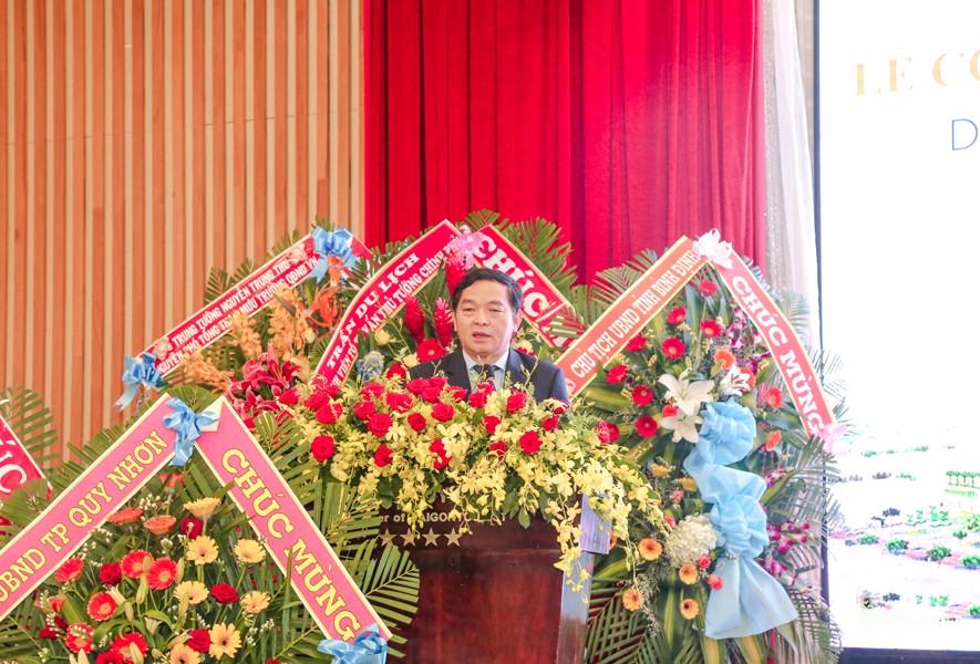 Hòa Bình thi công dự án đầu tiên tại thị trường mới Quy Nhơn, Bình Định - 2