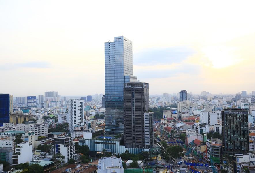 Doanh nghiệp xây dựng Việt Nam trong làn sóng