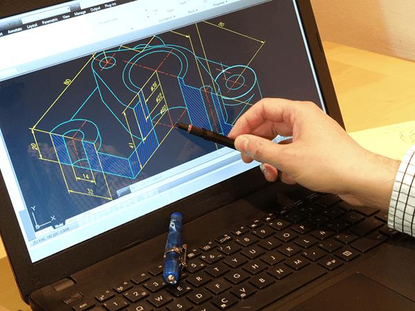 Top Giới thiệu từ A-Z phần mềm AutoCAD cho người mới bắt đầu