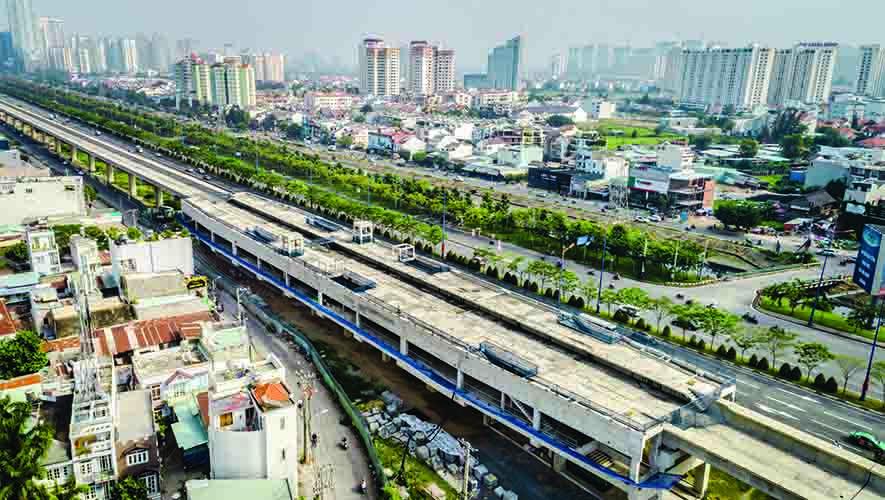 Hòa Bình đầu tư lĩnh vực thi công xây dựng hạ tầng
