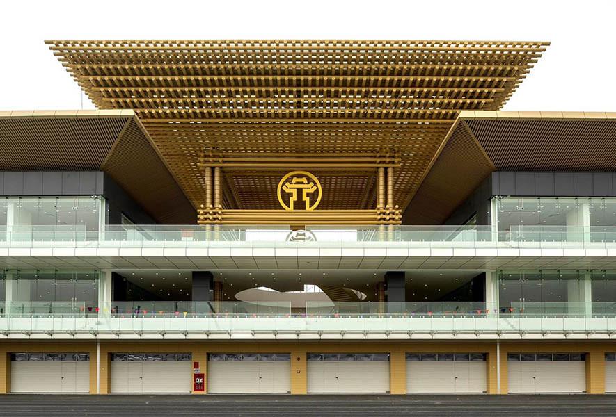 Tiến độ Tòa nhà PIT Building phục vụ giải đua xe F1