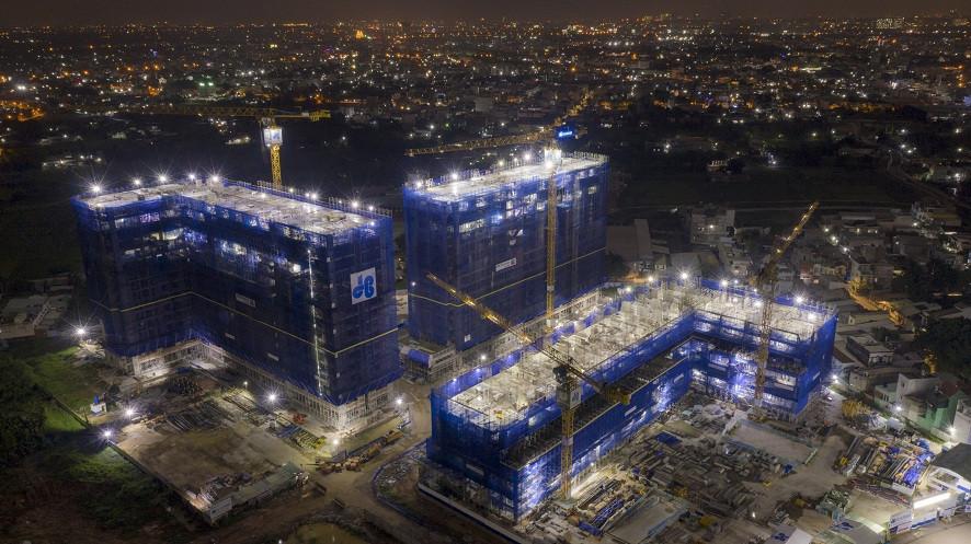 Hòa Bình trúng thầu thêm hai dự án mới trị giá 761 tỷ đồng