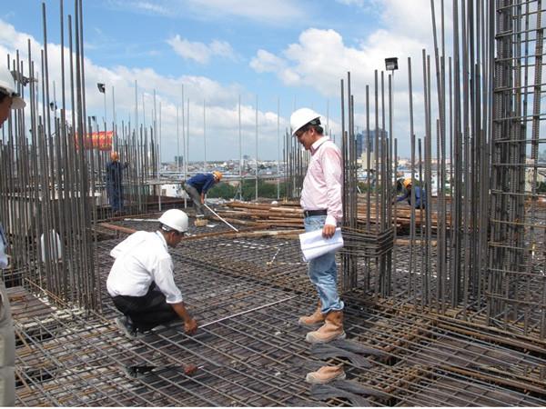 thi công xây dựng công trình 2