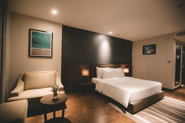 tiêu chuẩn thiết kế khách sạn 4 sao 3
