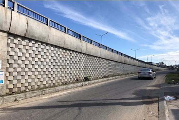 Tiêu chuẩn thiết kế tường chắn đất