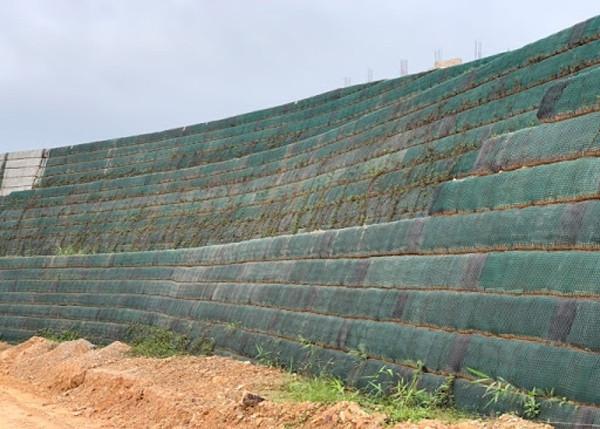 Tiêu chuẩn thiết kế tường chắn đất 1